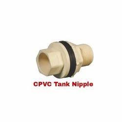 CPVC Tank Nipple