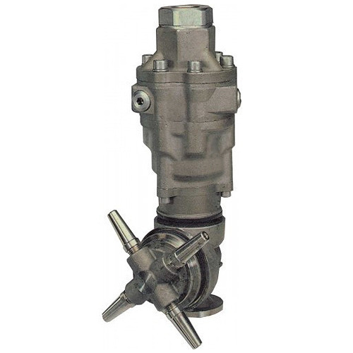 High Pressure Nozzles Tank Cleaning Nozzle Manufacturer
