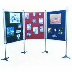 Exhibition Display Boards : Exhibition display board display board shalimar garden ghaziabad