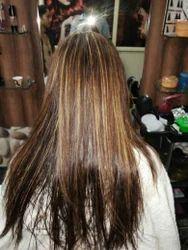 Both Hair Rebonding