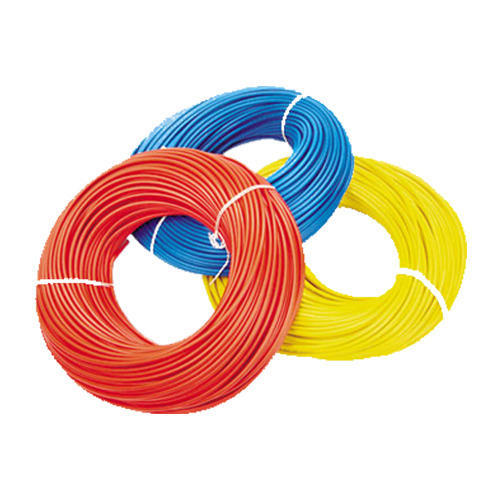 Electrical Wires - Rubber Electric Wires Wholesale Trader from Lucknow