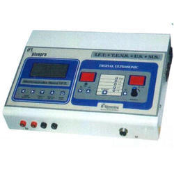 Combination Physiotherapy Machine