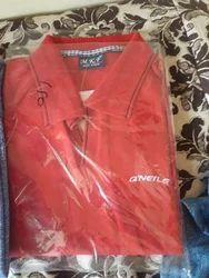 Collar T Shirt in Chandigarh, कॉलर टी शर्ट