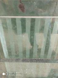 Glass Door Material