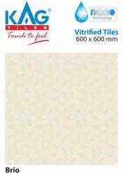 60x60 Vitrified Nano Tile