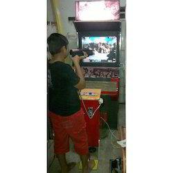 Gun Shooting Arcade Game