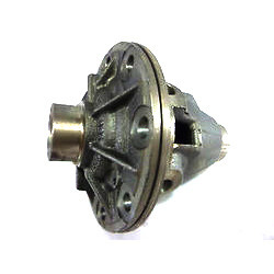 Differential Gear Cases