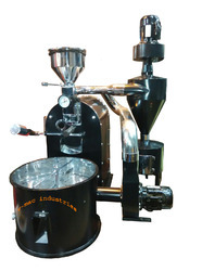 Portable Coffee Roaster
