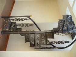 Casting Metal Spiral Stair