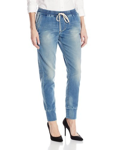 d80356c14d Stylish Denim Joggers Womens at Rs 1099  piece(s)
