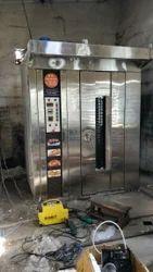 Rotary Rack Oven Repairing Service