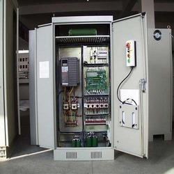 Three Phase Elevator Controllers