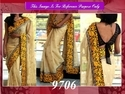 Bollywood Designer Saree