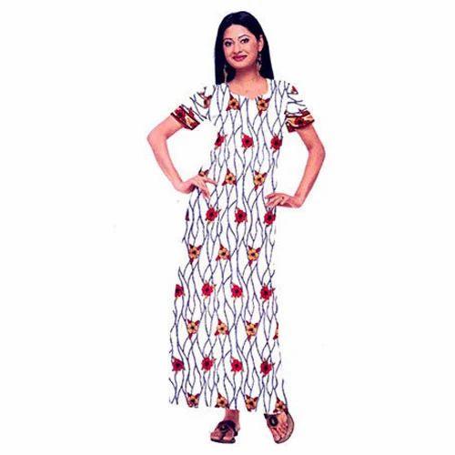 c89e24ae1d7 Ladies Designer Night Gown at Rs 320  piece(s)