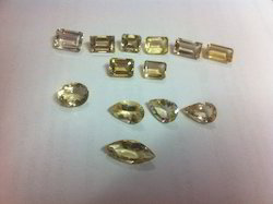 Natural Morganite Stones