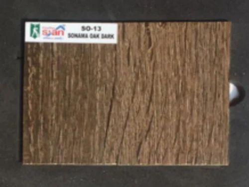 Wood MDF Oak
