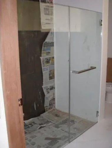 Bathroom Gl Parions Sliding Doors Aluminium Windows