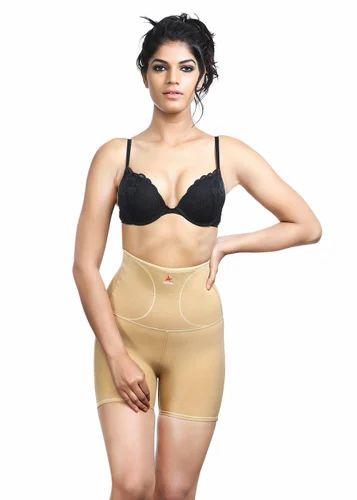 8840911e90ed7 Adorna (TM) Tummy Tucker Shorts Ladies Shapewear at Rs 655  piece ...
