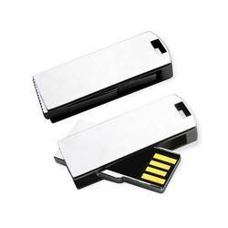Swivel Metal Pen Drives