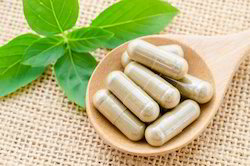 Green Coffee Fat Burner Capsules