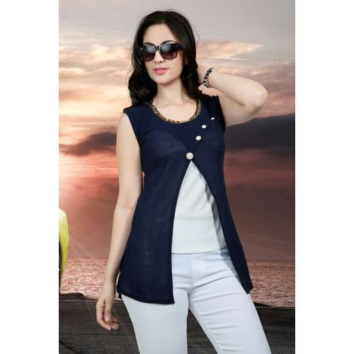 384ef46dcc Ladies Tops - View Specifications & Details of Ladies Tops by Akshi ...