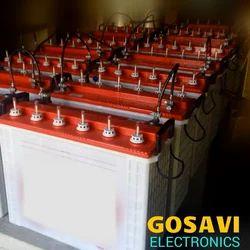 Battery Maintenance AMCs