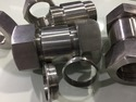 MS Hydraulic Fittings