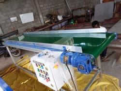 Belt Conveyors - Biomass Chain Conveyor Manufacturer from