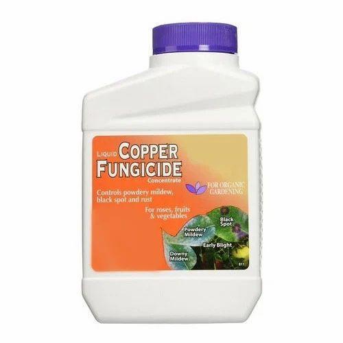 Copper Fungicide Liquid