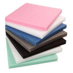 Colored Cushioning Foam