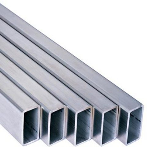 Mild Steel Yst 310 Rectangular Hollow Section Pipes And