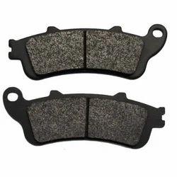 Composite Brake Pads
