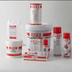 OKS Lubricating Oil and Grease