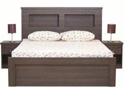 Auburn Bed