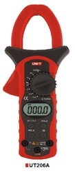 Digital Clamp Meter UNI-T UT 206A