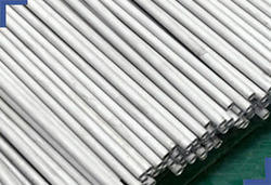 Stainless Steel 316H Welded Tubes