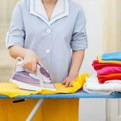 Ironing Service Ironing Job Work In Pune