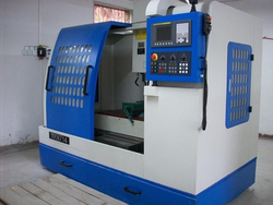 CNC Programming in Pune, सीएनसी