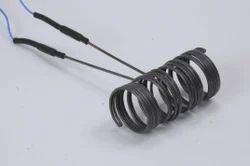 Micro Tubular Coil Heater