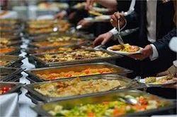 Veg Food Catering Service