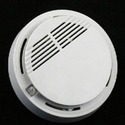 Smoke Detector (Stand Alone, Battery Operated)