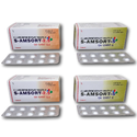 S - Amlodipine Tablets (S- AMSORT)