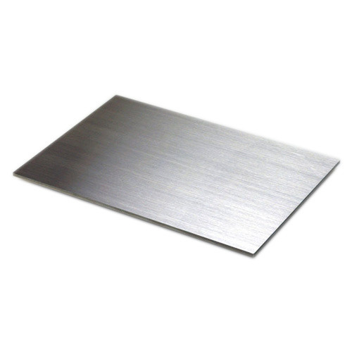 Hot Rolled Ss Stainless Steel Plate, Thickness: Above 5 mm, Rs 150  /kilogram   ID: 13045750291