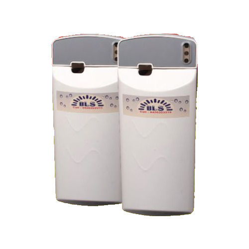 Automatic air freshener dispenser - Automatic bathroom air freshener ...