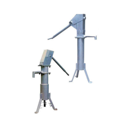 VLOM India Mark III Hand Pumps, Maximum Flow Rate: 900 liter/hr
