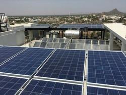 Solar Power Plants In Patna सोलर ऊर्जा प्लांट पटना