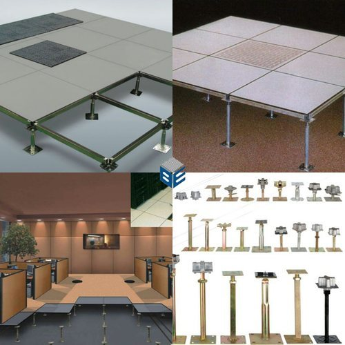 Superior Raised Access Floor Systems, False Flooring, Cavity Flooring
