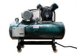 Used Air Compressor Of Kirloskar