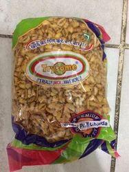 Wheat puff