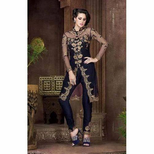 2e9a070346 Exclusive Punjabi Suits at Rs 2500 /piece   Punjabi Ladies Suit ...